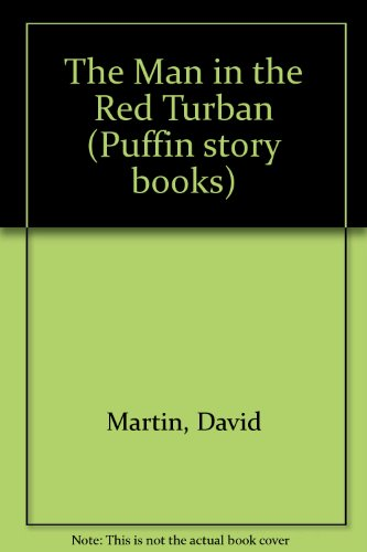 9780140314076: The Man in the Red Turban (Puffin Story Books)