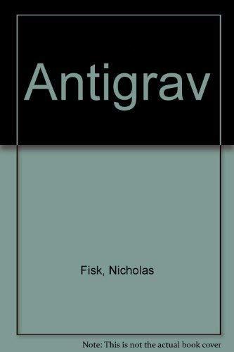 9780140314168: Antigrav (Puffin Books)