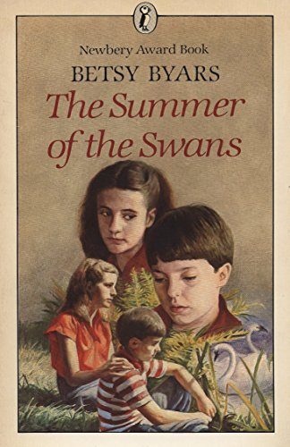 9780140314205: The Summer of the Swans (Puffin Books)