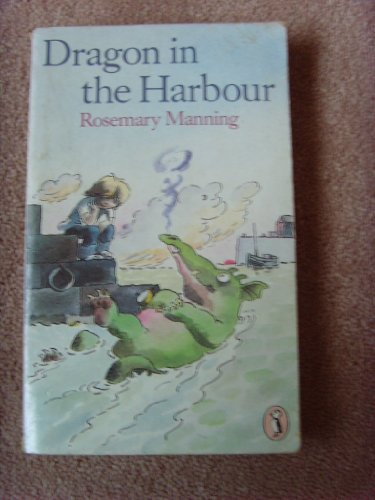 9780140314236: Dragon in the Harbour (Puffin Books)