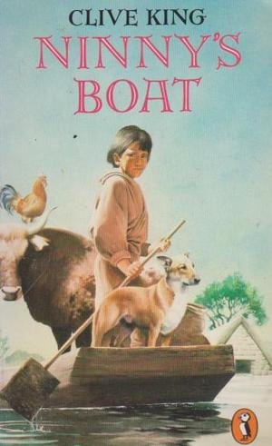 9780140314243: Ninny's Boat
