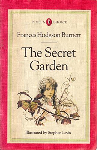 9780140314359: Secret Garden, The (Puffin Choice S.)
