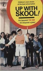 9780140314366: Up with Skool (Puffin Books)