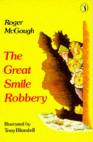 9780140314373: Great Smile Robbery (Puffin Books)