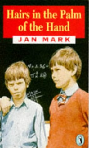 9780140314410: Hairs in the Palm of the Hand (Puffin Books)
