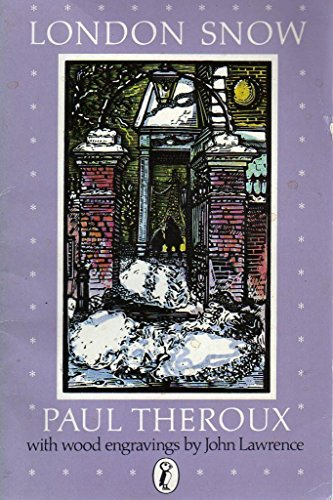 9780140314427: London Snow (Puffin Books)