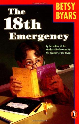 9780140314519: The 18th Emergency