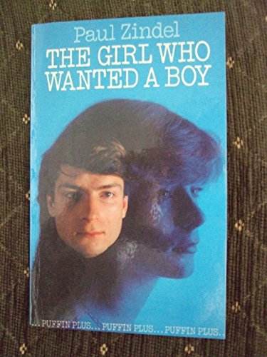 9780140314557: The Girl Who Wanted a Boy (Puffin Books)