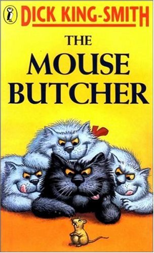 9780140314571: The Mouse Butcher (Puffin Books)