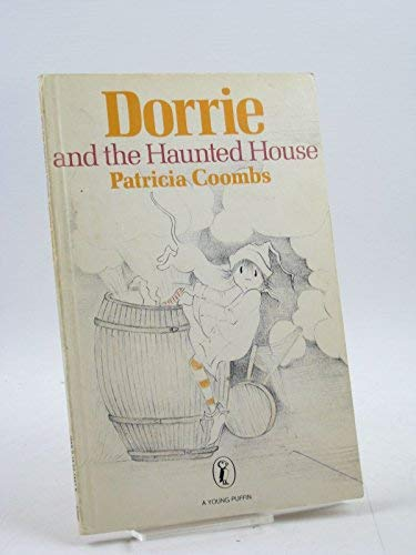 9780140314670: Dorrie and the Haunted House (Young Puffin Books)