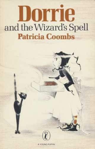 9780140314694: Dorrie and the Wizard's Spell (Young Puffin Books)