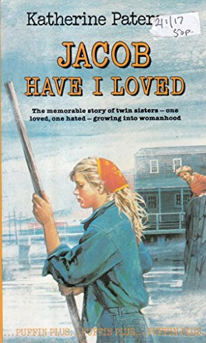 9780140314717: Jacob Have I Loved (Puffin Books)