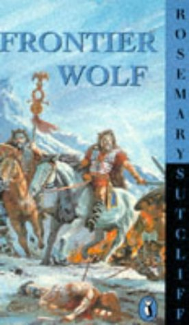 9780140314724: Frontier Wolf (Puffin Books)