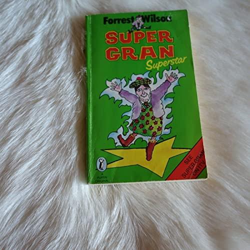 9780140314847: Super Gran Superstar (Puffin Books)