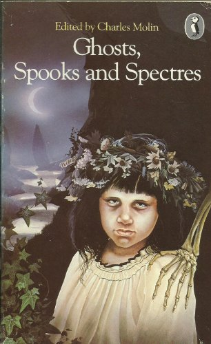 9780140314854: Ghosts, Spooks and Spectres (Puffin Books)