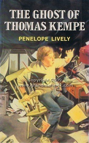 9780140314960: The Ghost Of Thomas Kempe