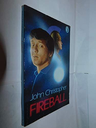9780140314984: Fireball (Puffin Books)