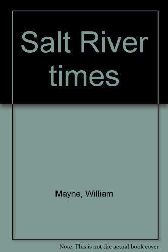 9780140314991: Salt River Times