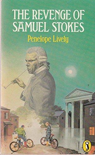 9780140315042: The Revenge of Samuel Stokes (Puffin Books)