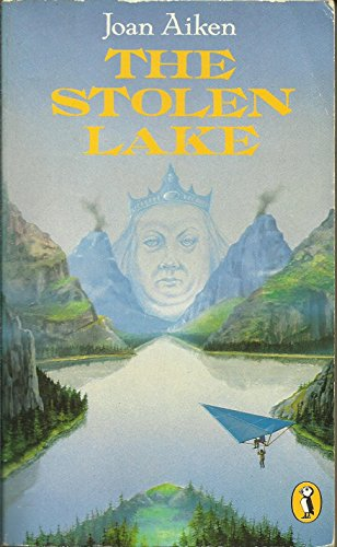 9780140315059: The Stolen Lake (Puffin Books)