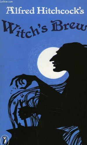 9780140315172: Alfred Hitchcock's Witch's Brew