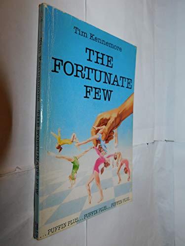 9780140315202: The Fortunate Few (Puffin Books)