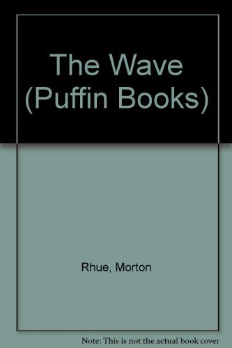 9780140315226: The Wave (Puffin Books)