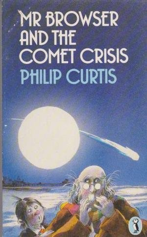 9780140315271: Mr. Browser and the Comet Crisis (Puffin Books)