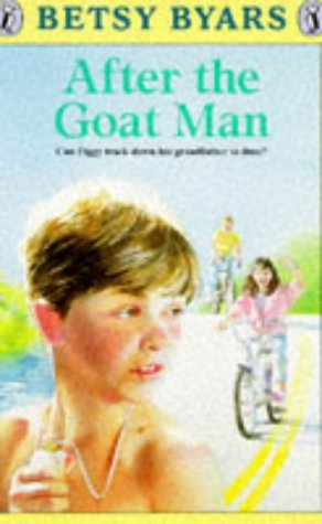 9780140315332: After the Goat Man (Puffin Story Books)