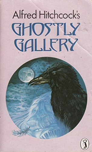 9780140315356: Alfred Hitchcock's Ghostly Gallery