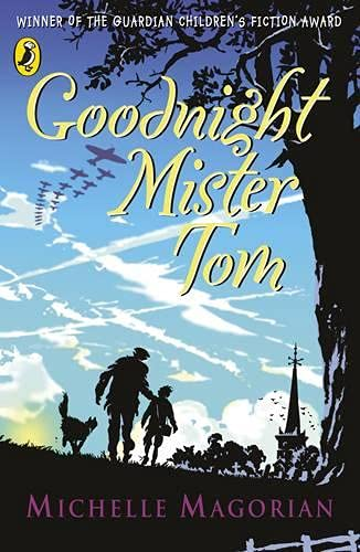 Image result for goodnight mr tom