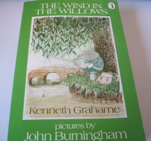 The Wind in the Willows (Puffin Books): Kenneth Grahame