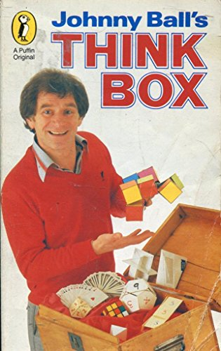 9780140315455: Think Box (Puffin Books)