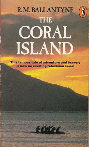 9780140315479: The Coral Island (Puffin Books)