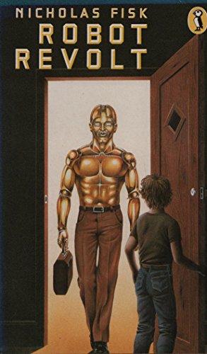 9780140315516: Robot Revolt