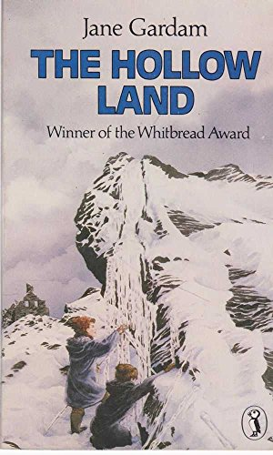 9780140315523: The Hollow Land (Puffin Books)