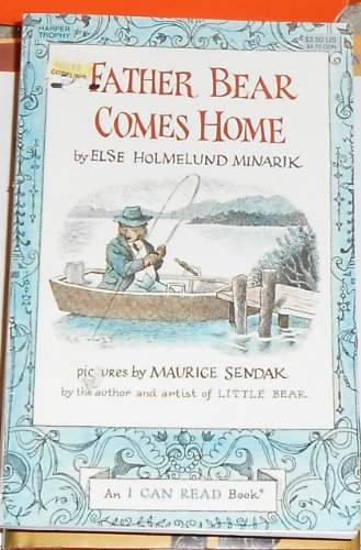 9780140315691: Father Bear Comes Home (Young Puffin Books)
