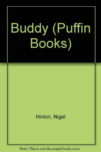 9780140315714: Buddy (Puffin Books)