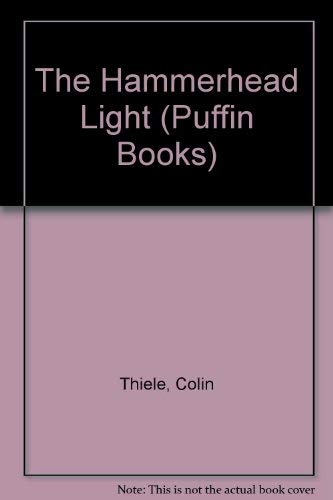 9780140315783: The Hammerhead Light (Puffin Books)
