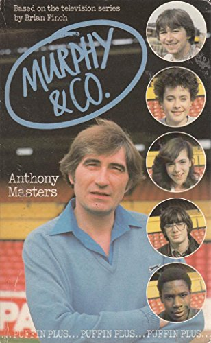 9780140315912: Murphy and Co. (Puffin Books)