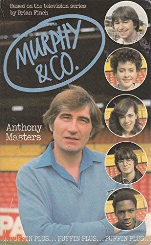 Murphy and Co. (Puffin Books) (0140315918) by Masters, Anthony
