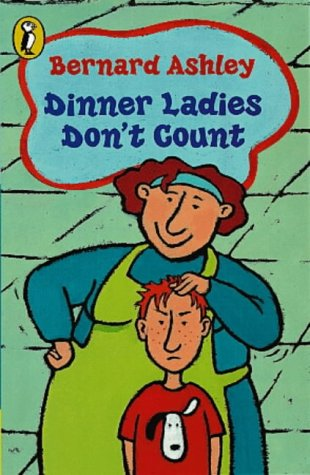 9780140315936: Dinner Ladies Don't Count: AND Linda's Lie (Puffin Books)