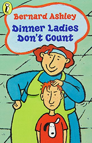 9780140315936: Dinner Ladies Dont Count: Dont Count Lindas Lie (Puffin Books)