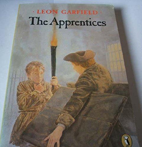 The Apprentices (Puffin Books): Garfield, Leon