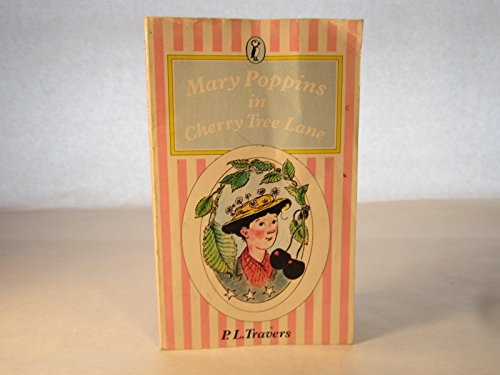 9780140316001: Mary Poppins in Cherry Tree Lane