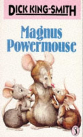 9780140316025: Magnus Powermouse (Puffin Books)