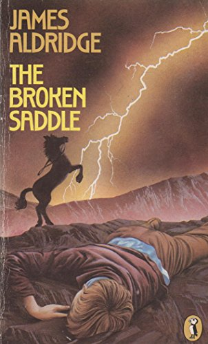 9780140316216: The Broken Saddle