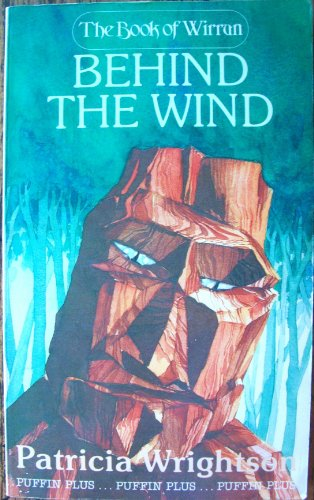 9780140316292: Behind the Wind (Puffin Books)