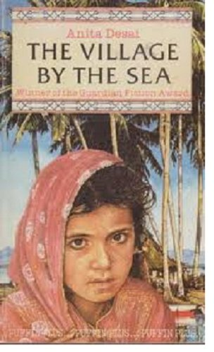 9780140316353: The Village by the Sea (Puffin Books)