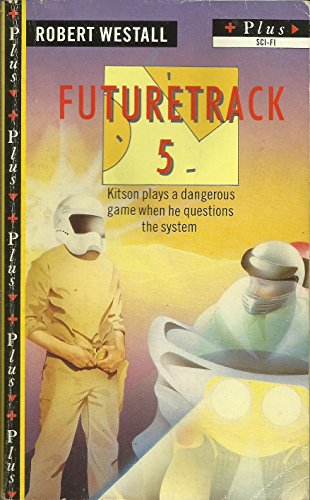9780140316414: Futuretrack Five (Puffin Books)